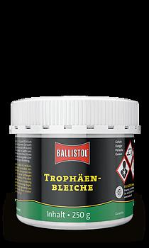 Ballistol Troféblekning