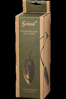 Seeland Skotorkare
