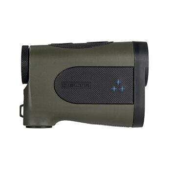 Delta RF-1200 HD laseravståndsmätare