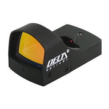 Delta Optical Minidot inkl, valfri montageskena