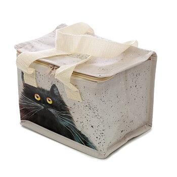 Kylväska Katt