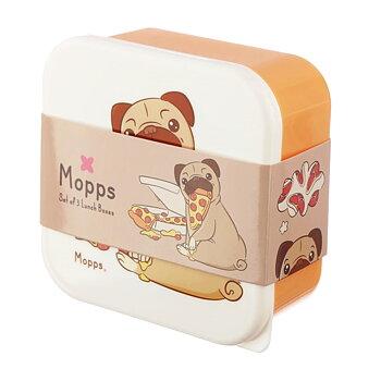 Box Set Mopsar
