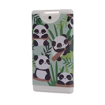 Handsprit Spray Panda
