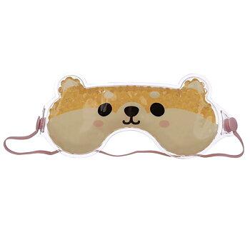 Ögonmask Gel Hund