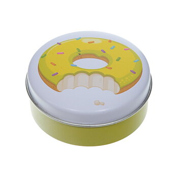 Läppbalsam Donut Lemon Maringue