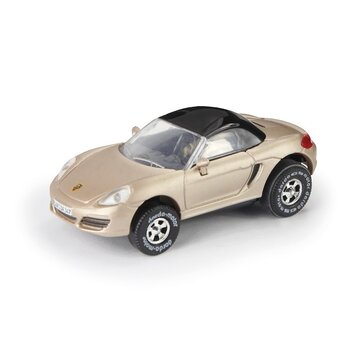 Porsche Boxster typ 981 cabriolet
