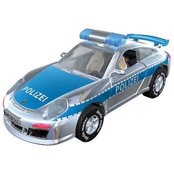 Porsche GT3 Police