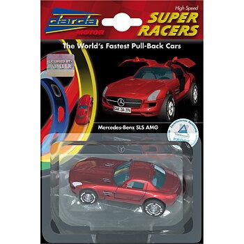 Mercedes AMG röd