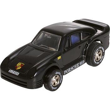 Porsche 959 black