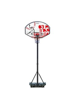 AVENTO Basketkorg Portable - Champion Shoot