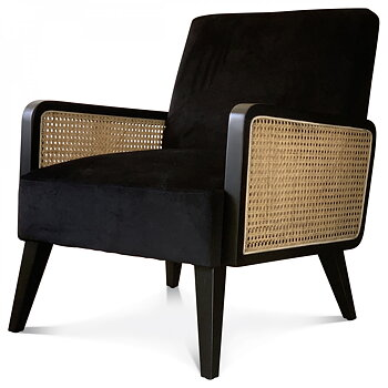 "Arm chair ""Sydney cannage"""
