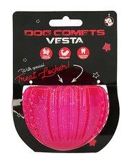 Dog Comets Vesta