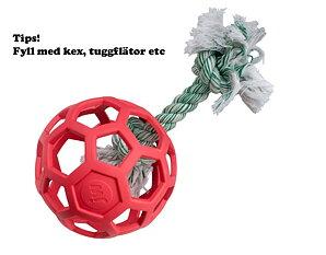 Jw, Nätboll Mini med knoppboll
