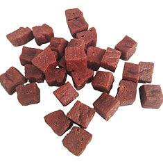 2pets Dogsnacks Deer Cubes, 400 gr