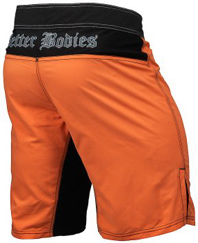Better Bodies Flex Board Shorts
