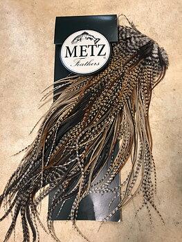 Metz Cock Saddle Cree grade 2