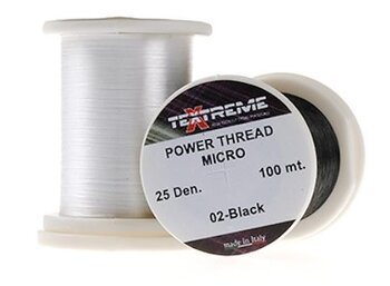 Power thread Micro - 25 Den