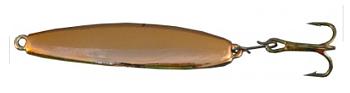 Ingemar pirken Koppar/Silver  14g 75mm