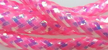Mylar Tube Pink