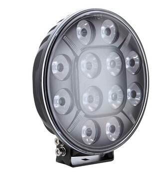 "Seeker 120W LED extraljus 9"" SPOT"
