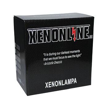 Xenonlampor D4S 6000K 2-pack