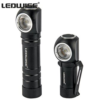 Ficklampa ledwise sp eco kit