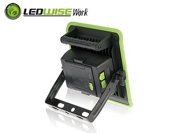 Ledwise Work LED-Arbetslampa 20W