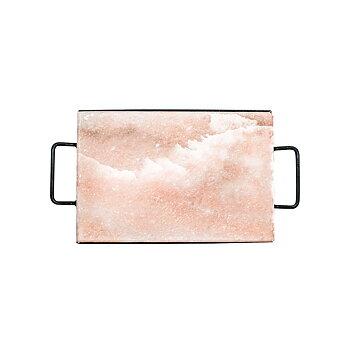 SATAKE Saltsten från Himalaya med hållare