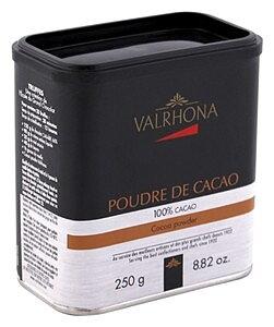 Valrhona Choklad