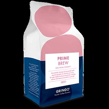 Prime Brew Eko