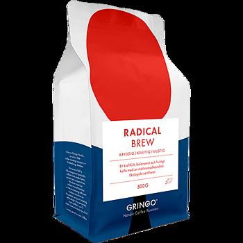 Radical Brew Eko