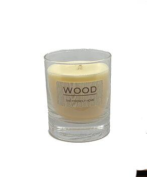 Wood, doftljus, Nordic