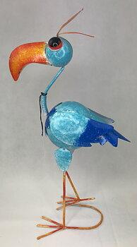 Flamingo Putte - blå