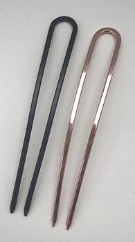 Hårpinne 12,5 cm/2-pack