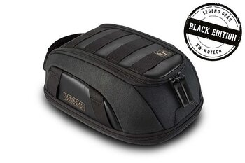 Legend Gear magnetic tank bag LT1 - Black Edition