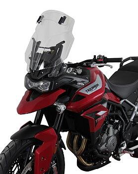 TIGER 900 /GT PRO - Variotouringscreen Klar