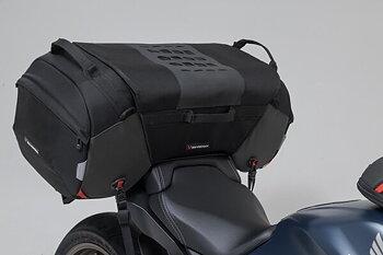 PRO Travelbag tail bag.