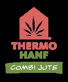 30mm Thermo-Hampa COMBI JUTE 8 balar på pall