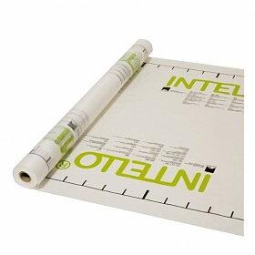 ProClima Intello membran för inre vägg 30m2 ink. DPD-paket