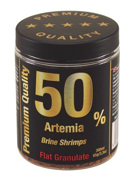 Artemia 50% Flat Granulate 1000ml