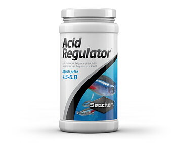 Acid Regulator™  PH 4.5-6.8 250 gr Seachem