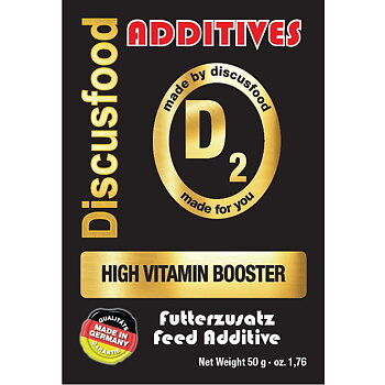 Discusfood additives D2