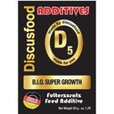 Discusfood additives D5