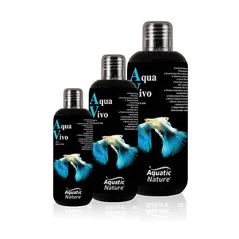Aqua vivo 150 ml / 600 liter (SLUT)