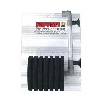Svamp filter xy 003  (2 st)