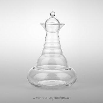 Delicate Basic Vitalkaraff 0,5 L