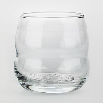 Mythos White glas
