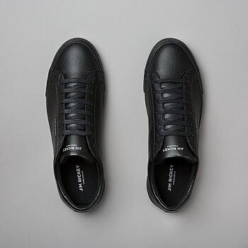 CHOP LEATHER - BLACK MONO