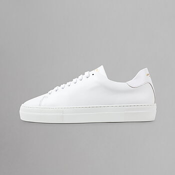 PULP - LEATHER / POLIDO - WHITE