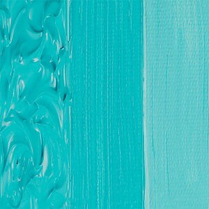 Sennelier Abstract acrylic paint 120ml - Turquoise #341